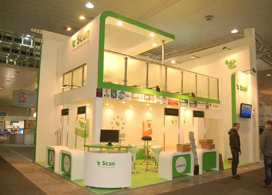 Exhibition Stand Design Concepts : Exhibition stand design creation concepts