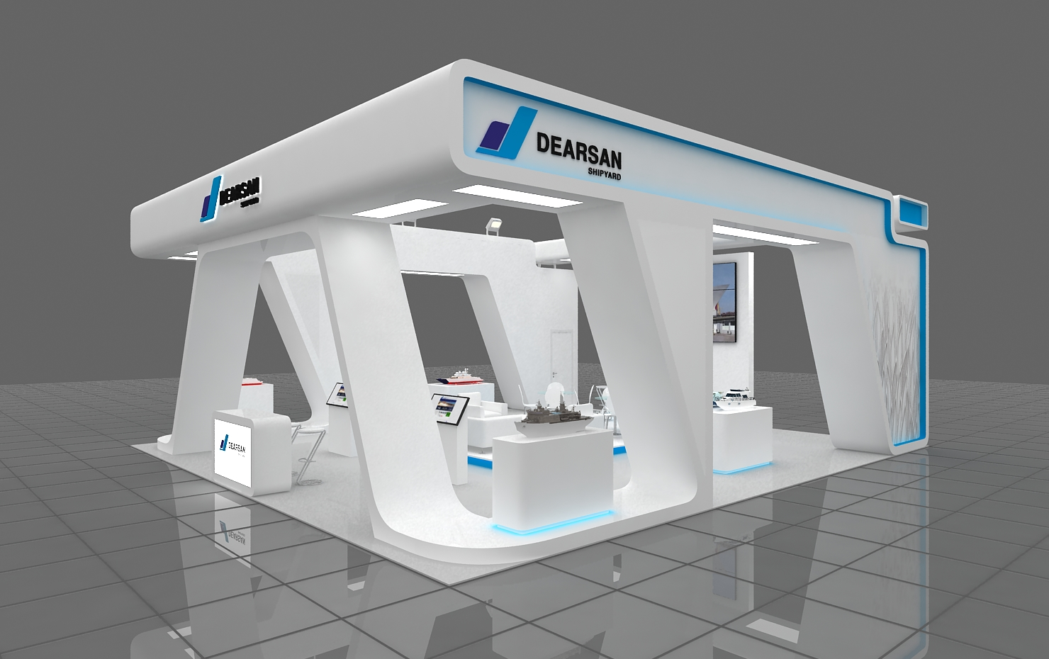 Exhibition Stand Information : Tips on making preparation for exhibition stands exhibition stand